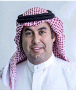 المهندس إبراهيم بن مرشد العقيلي