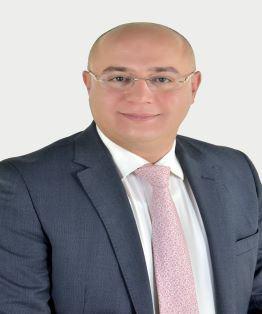 الأستاذ محمد ابراهيم ابو جبل