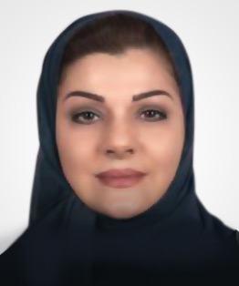 الأستاذة سناء بنت حسين الحجار